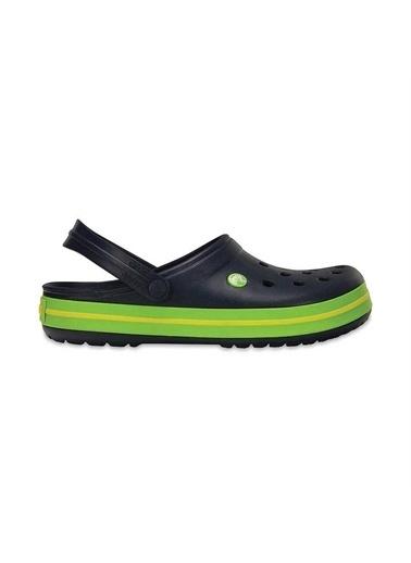 Crocs Unisex Terlik Crocband 11016-001 Lacivert